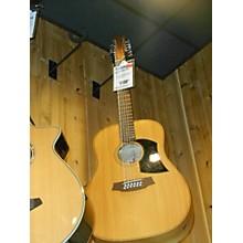 Cole Clark FL1A-12 12 String Acoustic Guitar