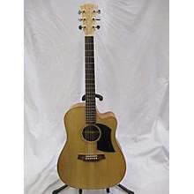 Cole Clark FL1AC Fat Lady Acoustic Electric Guitar