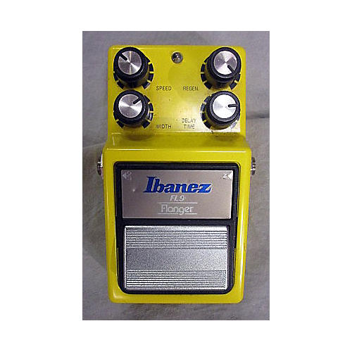 Ibanez FL9 Flanger Modulation Effect Pedal-thumbnail