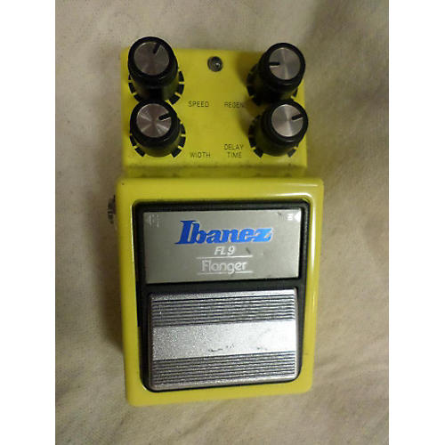 Ibanez FL9 Flanger Modulation Effect Pedal-thumbnail