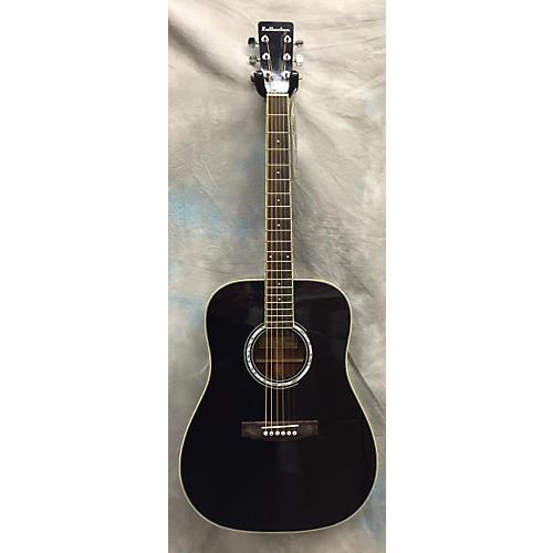 Fullerton FLAGP-DLXBK Acoustic Guitar-thumbnail