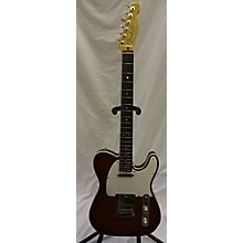 Fender FLAME MAPLE TOP AMERICAN CUSTOM TELECASTER Solid Body Electric Guitar