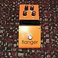 Fender FLANGER Effect Pedal thumbnail