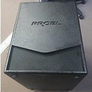 Proel FLASH 15SA Powered Speaker
