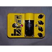 Vox FLAT 4 BOOST Effect Pedal
