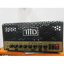 THD FLEXI 50 Tube Guitar Amp Head