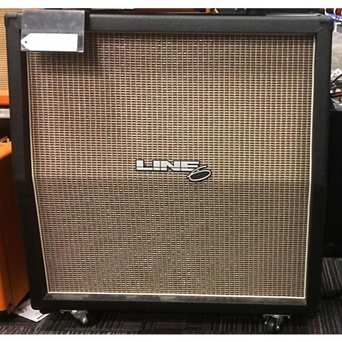 Line 6 FLEXTONE 412S Guitar Cabinet-thumbnail