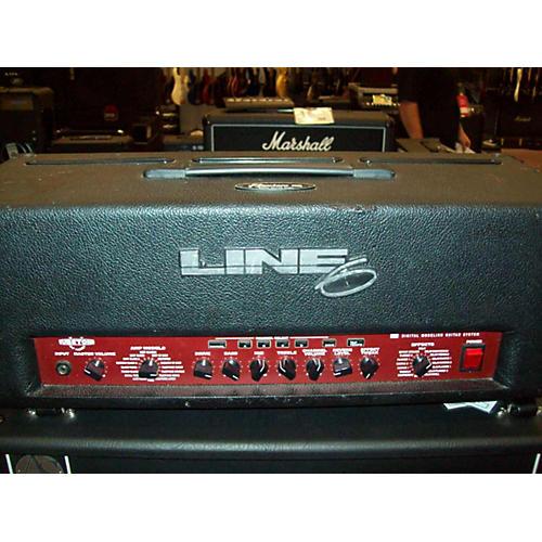 Line 6 FLEXTONE HD Guitar Amp Head-thumbnail