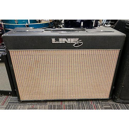 Line 6 FLEXTONE II XL W/ PEDALBOARD Guitar Combo Amp