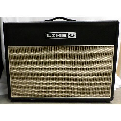 Line 6 FLEXTONE III Guitar Power Amp-thumbnail