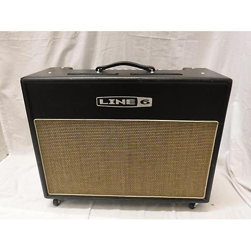Line 6 FLEXTONE III XL 212 Guitar Combo Amp-thumbnail