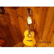 Manuel Rodriguez FLMOD550 Classical Acoustic Electric Guitar