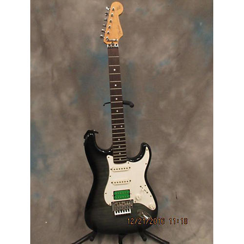 Fender FLOYD ROSE SQUIRE STRAT Solid Body Electric Guitar-thumbnail