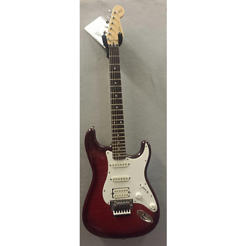 Fender FLOYD ROSE STRATOCASTER MIJ Solid Body Electric Guitar-thumbnail