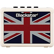 Blackstar FLY 3 3W 1x3 Union Flag Mini Guitar Combo