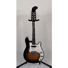 Fender FM-61SE SB Electric Mandolin