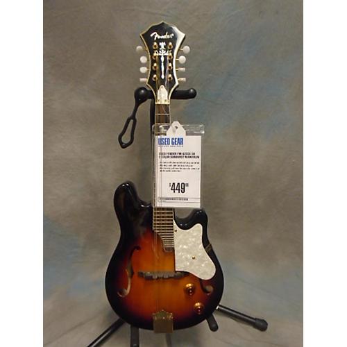 Fender FM-62Sce SB Mandolin