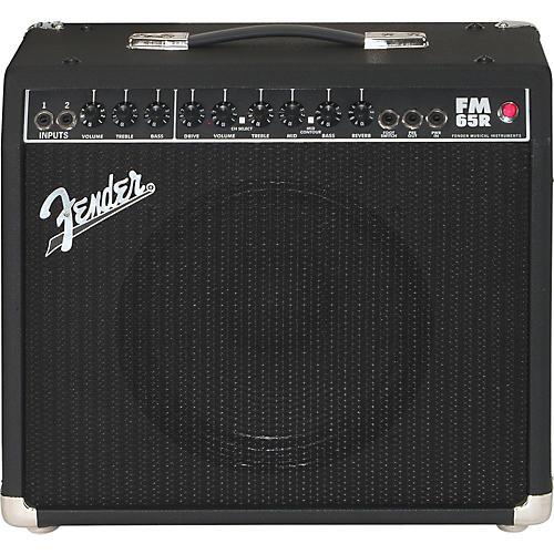 Fender FM 65R Guitar Combo Amp