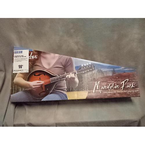 Fender FM100 MANDOLIN PACK Mandolin