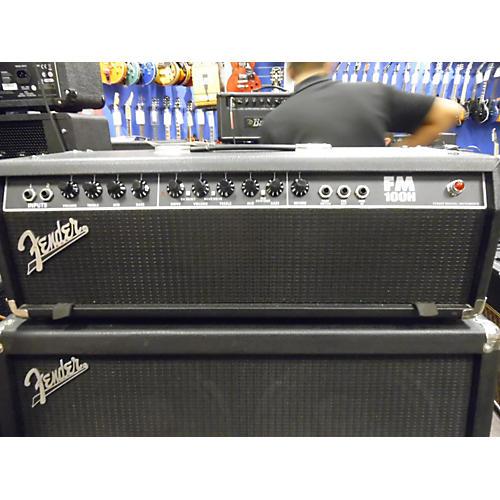 Fender FM100H Head Solid State Guitar Amp Head-thumbnail