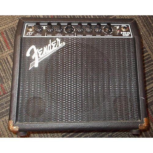 Fender FM15DSP Guitar Combo Amp-thumbnail