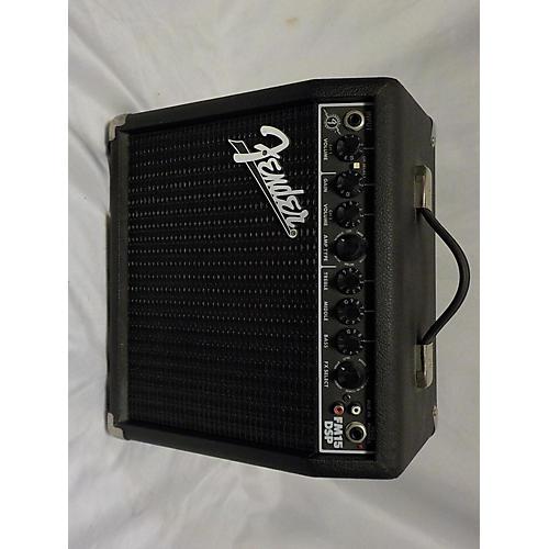 Fender FM15DSP Guitar Combo Amp
