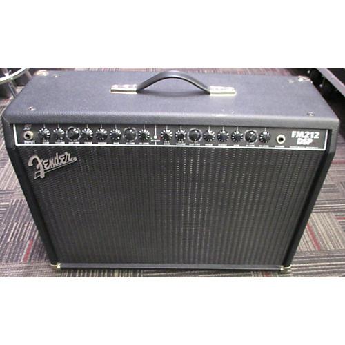 Fender FM212DSP 100W 2x12 Guitar Combo Amp