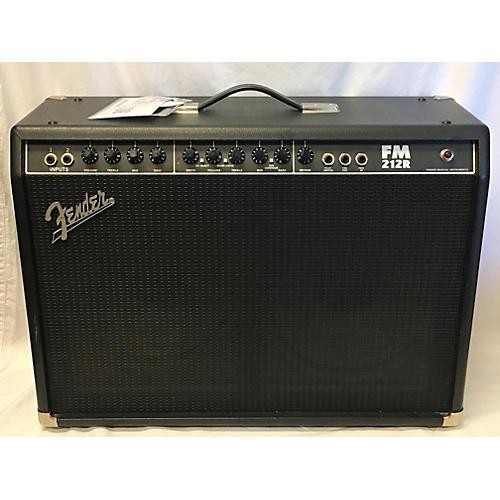 Fender FM212R 2x12 100W Guitar Combo Amp-thumbnail