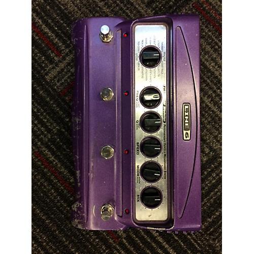 Line 6 FM4 Filter Modeler Effect Pedal-thumbnail