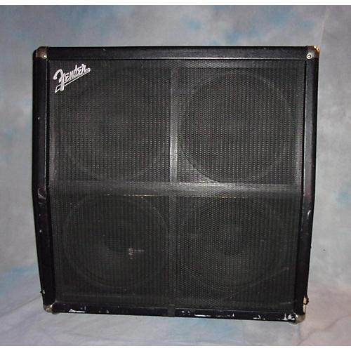 Fender FM412 4x12 100W Guitar Cabinet-thumbnail