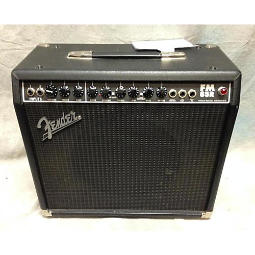 Fender FM65R Guitar Combo Amp-thumbnail