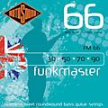 Rotosound FM66 Funk Master Bass Strings-thumbnail