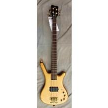 Warwick FNA CORVETTE Electric Bass Guitar
