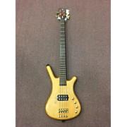 Warmoth FNA Jazzman 4 Electric Bass Guitar