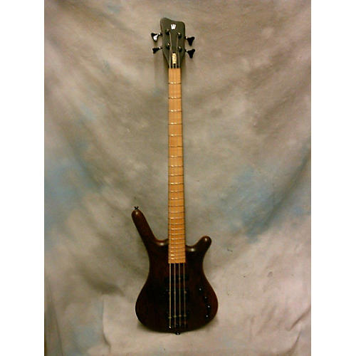 Warwick FNA Jazzman 4 String Electric Bass Guitar-thumbnail