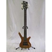 Warwick FNA Jazzman 5 String Electric Bass Guitar