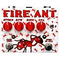 Tortuga FNT Fire Ant Overdrive Pedal thumbnail