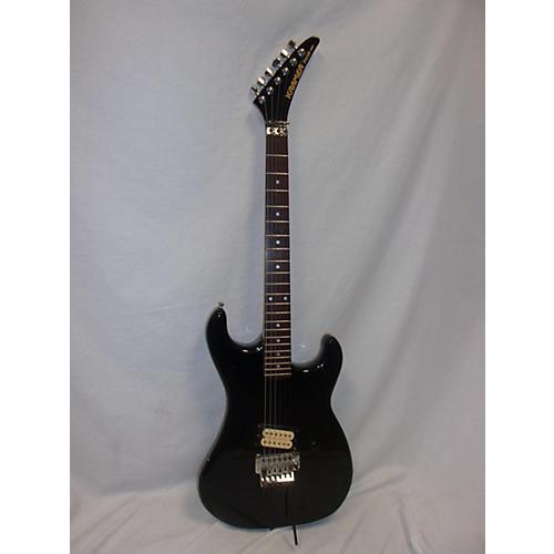 Kramer FOCUS 1000 Solid Body Electric Guitar-thumbnail