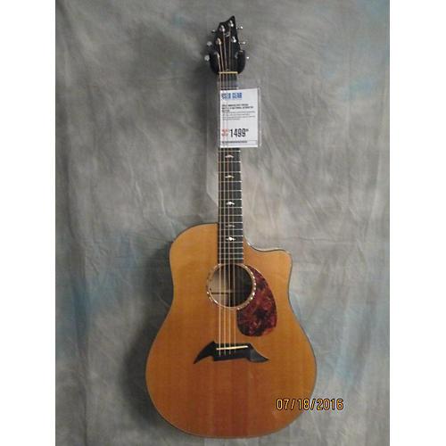 Breedlove FOCUS MAPLE D Acoustic Guitar
