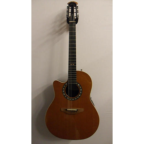 Ovation FOLKLORE Acoustic Electric Guitar