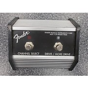 Fender FOOTSWITCH Effect Pedal