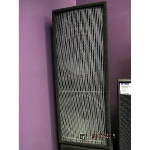 Electro-Voice FORCE I25 Unpowered Speaker-thumbnail