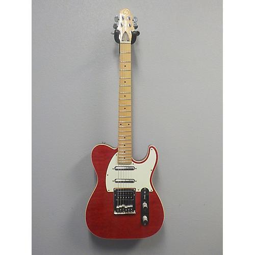 used greg bennett design by samick formula solid body electric guitar guitar center. Black Bedroom Furniture Sets. Home Design Ideas