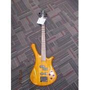 RockBass by Warwick FORTRESS Electric Bass Guitar