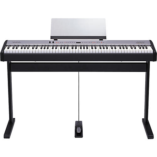 Roland FP-2 Digital Piano with Stand