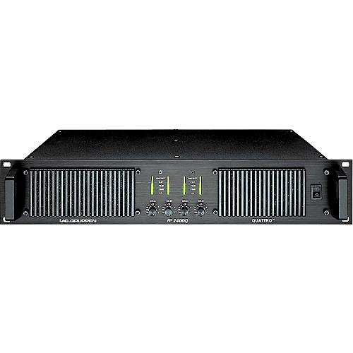 Lab Gruppen FP 2400Q 4-Channel Power Amplifier