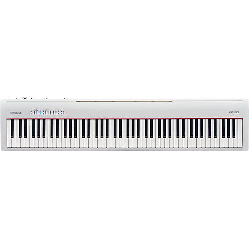 Roland FP-30 DIGITAL PIANO-thumbnail