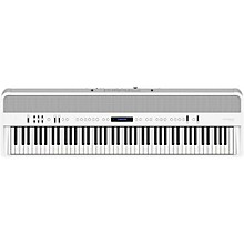 Roland FP-90 Digital Piano White