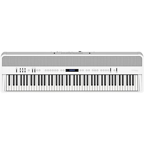 Roland FP-90 Digital Piano White-thumbnail