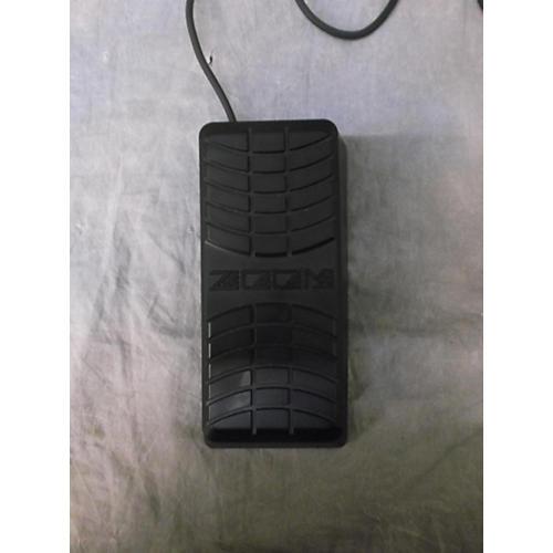 Zoom FP20 Black Pedal Black